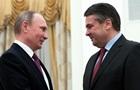 От главы МИД Германии потребовали отчет за Путина