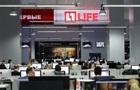 ЗМІ: У Росії закривають телеканал Life