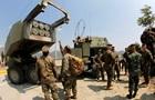 Госдеп одобрил поставку Румынии ракетных систем