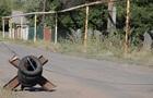 Сутки в АТО: трое раненых, 25 обстрелов