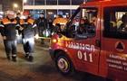 В Тбилиси произошел крупный пожар на рынке