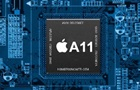 В Сети появились фото нового процессора для iPhone