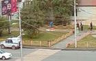 В России мужчина с ножом ранил восемь прохожих