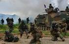 США і Південна Корея проведуть масштабні військові навчання
