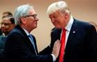 Юнкер: ЄС не покладається на Штати в захисті