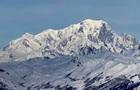Украинский альпинист погиб на вершине Монблана