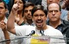 В Венесуэле отказался распускаться парламент
