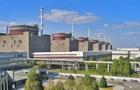 На Запорожской АЭС отключили энергоблок