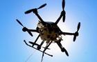 Американец переправлял наркотики за границу на дроне