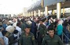 У Дамаску обстріляли виставку, загинули четверо осіб