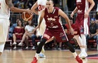 Латвія відмовилася від матчу з Україною в Києві через брак гравців