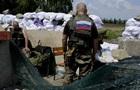 На Донбасі затриманий сепаратист, що обстрілював Мар їнку