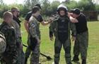 На Львівщині пройшли навчання поліції і ФБР