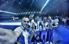 Збірна України виграла чотири медалі в перший день Універсіади