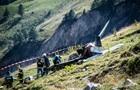 В Швейцарии упал самолет, трое погибших