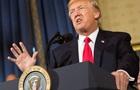 Трамп выступит с обращением к народу и военным США