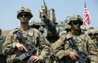 США и Южная Корея начинают военные учения