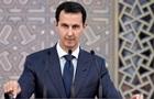 Асад благодарен России и Ирану за поддержку