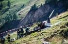 В Швейцарии разбился самолет, есть жертвы