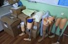 РФ постачала неякісні протези для бійців АТО