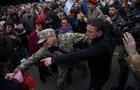 Беспорядки в Днепре 9 мая: задержан еще один участник