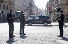 Возле Барселоны убит предполагаемый террорист