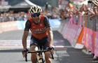 Нибалі виграв третій етап Вуельти, Фрум вийшов у лідери загального заліку