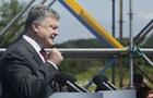 Порошенко про Україну: Найскладніше вже позаду