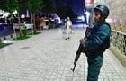 По дипломатичному центру Кабула вдарили ракетою