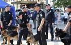 Україну 24 серпня охоронятимуть 15 тисяч копів
