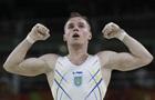 Верняєв став чемпіоном Універсіади