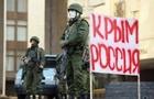 Київ підрахував збитки від анексії Криму
