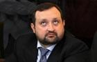 Арбузов відреагував на рішення суду про його заочне засудження