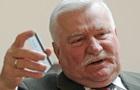 На экс-президента Польши Валенсу завели дело