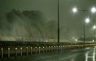 На Гонконг надвигается мощный тайфун