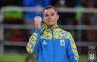 Верняєв виграв ще три медалі на Всесвітній Універсіаді