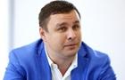 Нардеп Микитась купив новий автомобіль за 5 млн