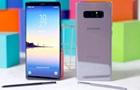 Samsung презентовала флагман Galaxy Note8