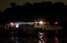 В Бразилии затонула лодка с 70 людьми на борту