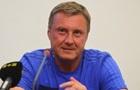 Хацкевич: Тренувати серію пенальті перед матчем з Маритиму не будемо