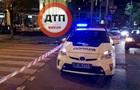 В Киеве из автомобиля расстреляли мужчину