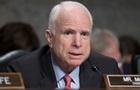 Маккейн: Визит Мэттиса в Украину поможет с оружием