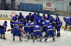 В чемпионат Украины по хоккею могут включить молодежную сборную