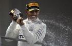 Хемілтон виграв Гран-прі Сінгапуру