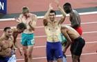 Касьянов взял бронзу на престижном турнире многоборцев Decastar