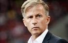 Вольфсбург звільнив третього тренера за останній рік