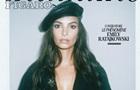 Ратаковски возмутило ее фото с  подправленной  грудью