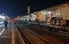 У Польщі під час перевезення пошкодили 10 танків США
