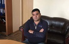 З України втретє витурили злодія в законі