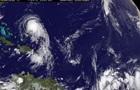 NASA показало на відео народження урагану Марія